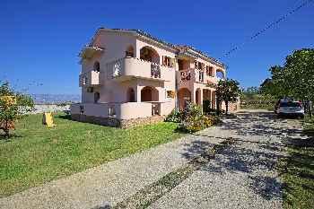 Apartment Armitage A5 Privlaka, Zadar riviera