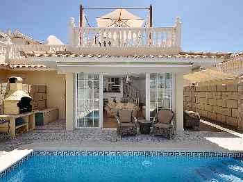 Palm-Mar (Casa 133647)