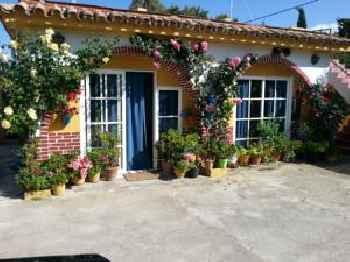 Casa Rural Refugio Villa Isabel 223