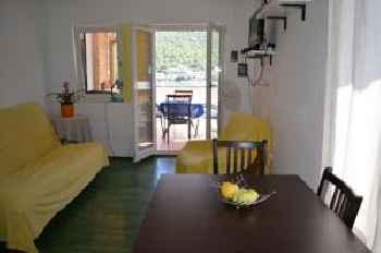 Grebaville Apartment