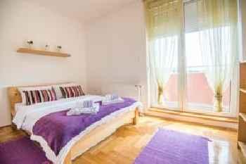 Apartment Simpatico 201