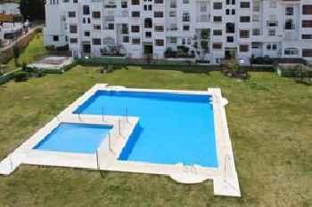 Apartment Calle Colmenar