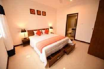 Araliya Apartment 201