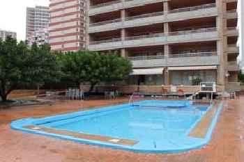 Apartamentos Alpha