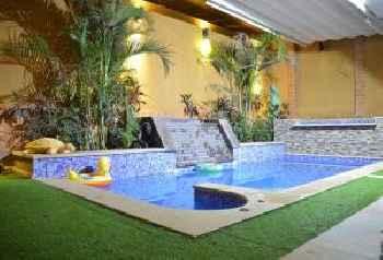 The Resort Studio - New Cairo 213
