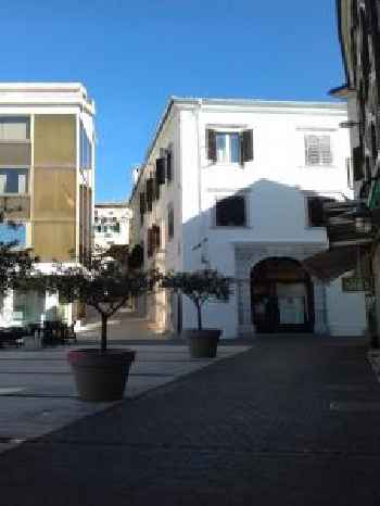 Apartment Arco Romano 201