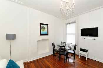 1 BR in Upper West Side