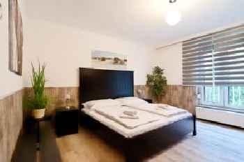 Manu Apartment 201