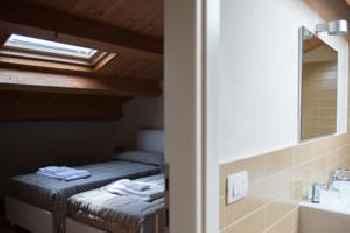 Aparthotel Raganella 201
