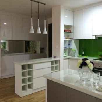 Hanoian Apartment Fine Stay 201