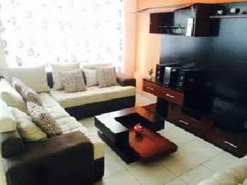 Apartment Lopez Teran
