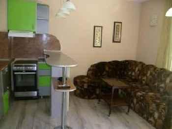 Apartment Roma 201