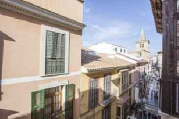 Mallorca Housing: Old centre - Turismo de Interior 201