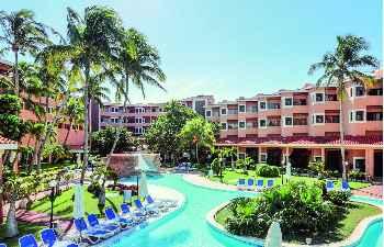 Pearl inn Resort Belive Los Marlas ****