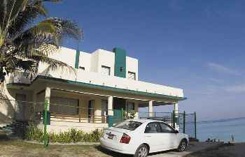 Pearl inn Resort Sotavento **
