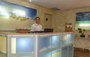 Pearl inn Resort Royal Hicacos ****