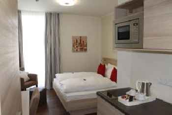 Prime 20 Serviced Apartments 219