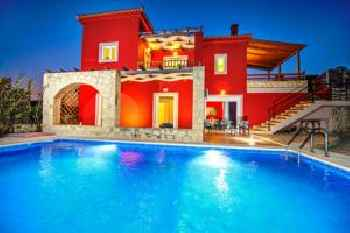 Dream View Villa 213
