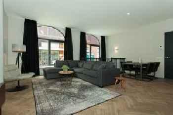 Stayci Serviced Apartments Westeinde 201