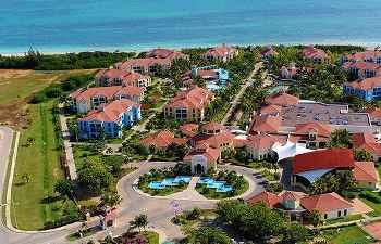 Pearl inn  Resort  Playa Alameda
