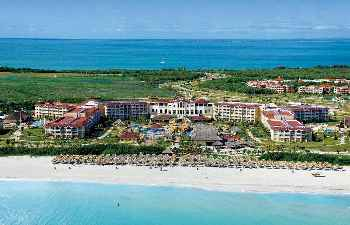 Pearl inn Resort Laguna Azul *****