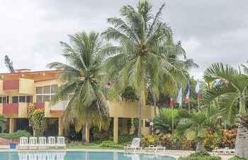 Authentic Resort Villa Tortuga***