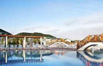 Pearl inn Resort Ocean Varadero  El Patriarca*****