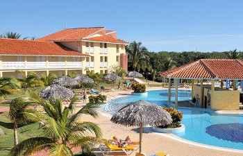 Pearl inn Resort Naviti Varadero ****