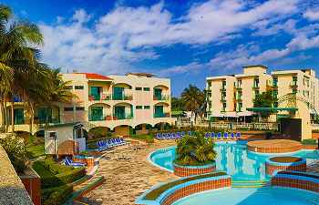 Pearl inn hotel Los Delfines***