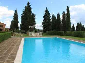 Spacious Holiday Home in Montaione with Swimming Pool 220