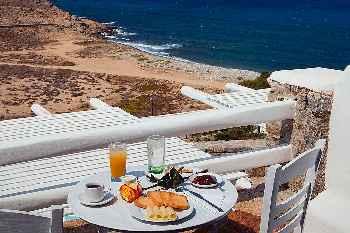 180°View PRIVATE Pool Villa Choulakia to enjoy SUN kissing SEA!