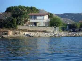 Sicily Villa sul Mare Annette 201