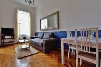 TOP Apartment Augarten