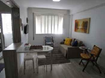 Apartamento Cristóvão 201