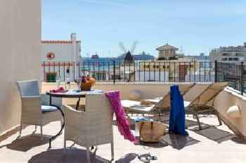StayCatalina Boutique Hotel-Apartments 219