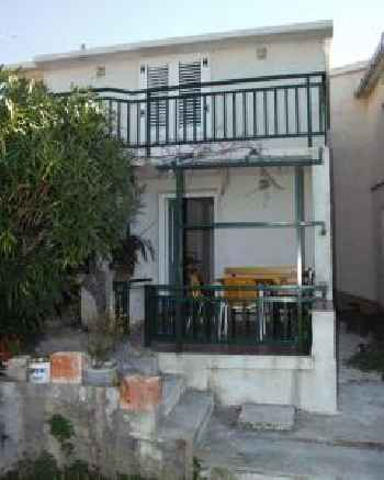 Holiday house with a parking space Brela, Makarska - 788 220