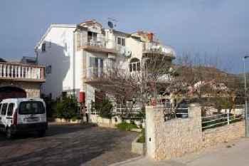 Apartment Grebastica 4867c 201