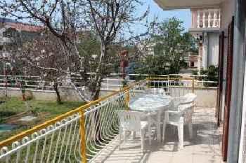 Apartment Grebastica 4867d 201