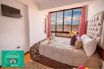 Hotel & Apartments R House Cusco 219