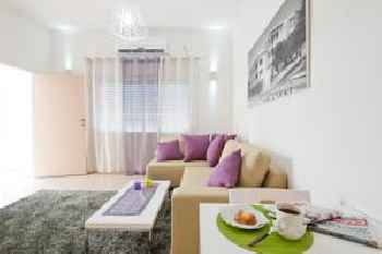 Eshkol Housing Haifa -Executive Apartments