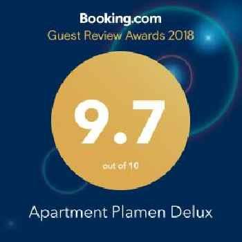 Apartment Plamen Delux 201