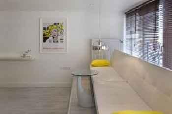 Nicolaas Amsterdam apartment 201