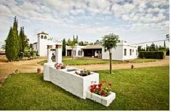 Hacienda Roche Viejo 201