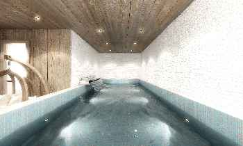 Ayan Apartment Morzine - by Emerald Stay