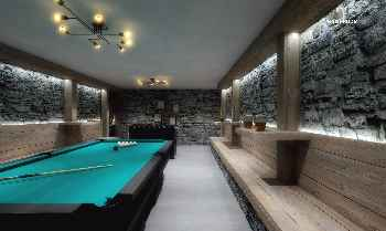 Lovoa Apartment Morzine - by Emerald Stay