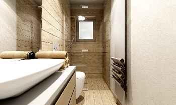 Meranti Apartment Morzine - by Emerald Stay