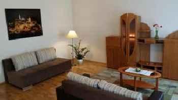 Teresa Apartment 201