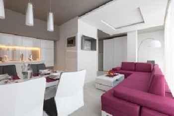 Friendship Apartment Lux 201