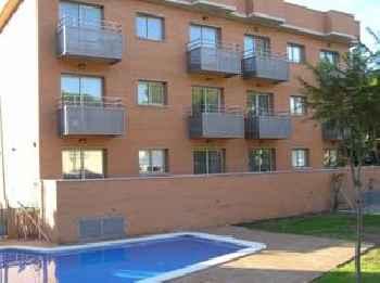 Aparthotel Bardon 219