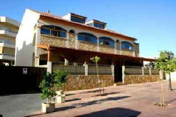 Apartamentos María Del Carmen